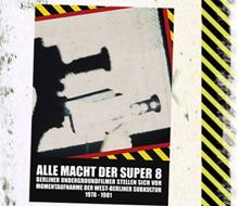 ALLE MACHT DER SUPER 8
